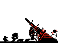Energy Cannon  (inspired by @Maniysya)