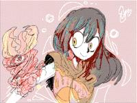 Nafia(OC) Doodles