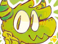 key lime strudel boy
