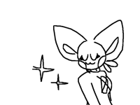 The expression test but with starsha
