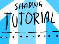 Tutorial: shading