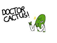 Dr. Cactus
