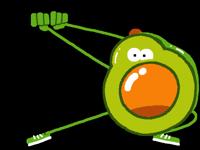 Avocado Dance