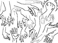 Hands(still)
