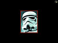 Stormtrooper (Star Wars/Pixel Art)