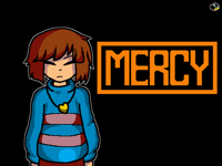Frisk/Chara (Undertale)
