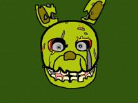 Evil Laugh (Springtrap)