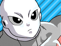 Jiren (Dragón Ball Super)