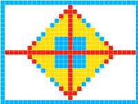 Pixel animation 3