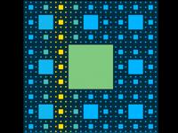 Squares Fractals (._.)