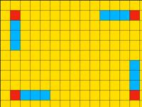 Pixel animation 2