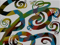 Weird animation I made