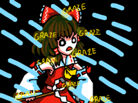 Basically how to play Touhou
