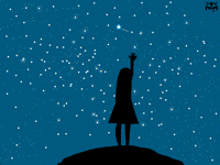 Reaching for the stars/features