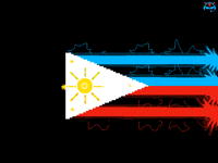 My country:PH spaceship mode