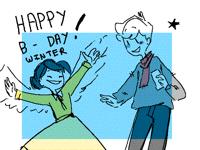 HAPPY BDAY BRO @Springical