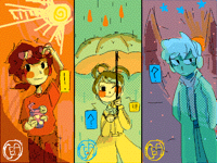 Some Seasons
