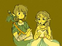 Zelda's Despair (Spoilers) Uncontinued