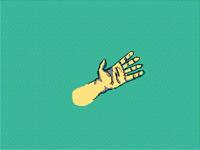 Practice/hand(fixed)