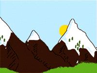 Summit perspective