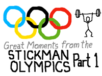 Stickman Olympics1