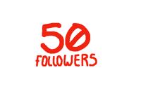 50+ Followers!!