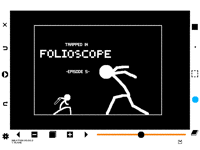 Trapped in Folioscope (Ep. 5)