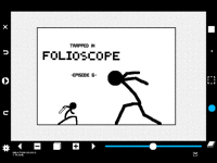 Trapped in Folioscope (Ep. 6)