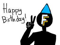Happy Birthday Folioscope!!!