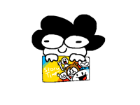 Hey guys, I made a Sr Pelo thingy