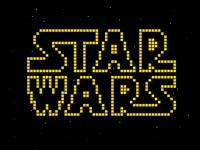 STARWARS IV Pixel Art Time 4'