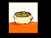 Spaghetti oooo