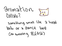 animation collab??? read comments