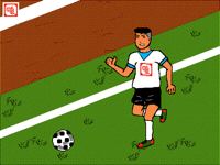 Soccer for contest 2