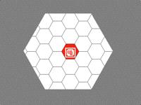 I love hexagonal