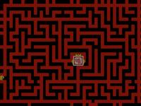 Runaway maze