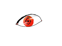 Sharingan (weirdo ver xD)