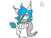 Ai New OC
