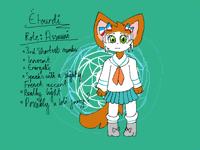 @Shio Sailor Étourdi