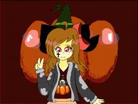 Goretober | 31 | Happy Halloween!