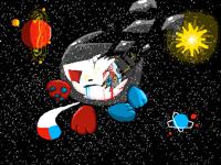 | Goretober | (Day 6) | Robot