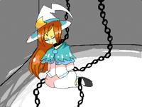 Goretober | 28 | Chains