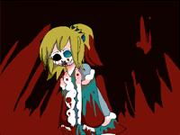 | Goretober | (Day 4) | Zombie