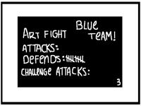 Art Fight, Pack 3! Defense Pack!