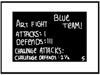 Art Fight Pack 5
