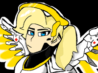 U ShoUld hAve PiCked mErCy