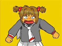 GuYs look iTS Cardcaptor sakura!1!1!