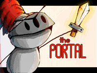 The Portal collab (result)