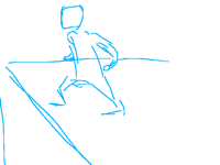 swan dive//smooth motion!!!//I Actually Like This