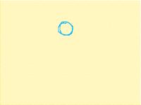 bouncing ball test(??)